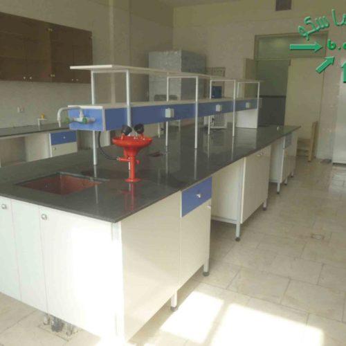 تجهیزات آزمایشگاهی به آزماسکو سامان