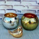 تولید و پخش شیشه وبلوریجات تزئینی ونوس