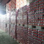 فروش رب گوجه فرنگی مکنزی با تعداد بالا