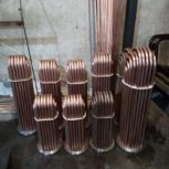 سازنده انواع مبدلهای حرارتی