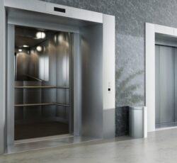 نصب تعمير و بازسازي كابين و سرويس آسانسور و بالابر