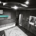 خدمات ضبط و صدابرداری آهنگسازی و تنظیم