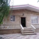 ۷۵۰ متر باغ ویلای مشجر در شهریار