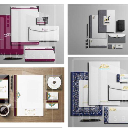 طراحی گرافیک حرفه ای با کمترین قیمت